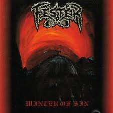 FESTER ''Winter of sin''