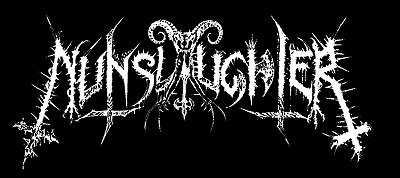 NUNSLAUGHTER (logo)