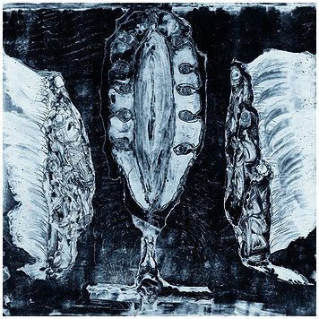 "ANTEDILUVIAN / ADVERSARIAL ""Split"""