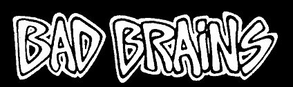 BAD BRAINS (logo)