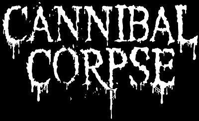 CANNIBAL CORPSE (logo)