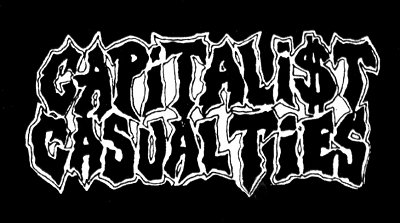 CAPITALIST CASUALTIES (logo)