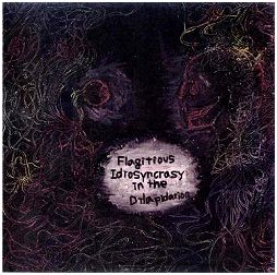 "FLAGITIOUS IDIOSYNCRASY IN THE DILAPIDATION ""s/t"""