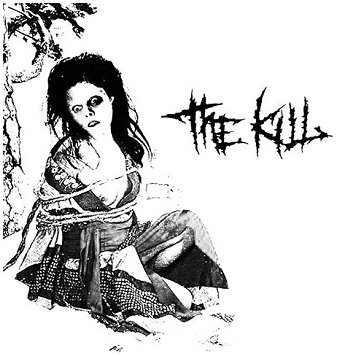 "THE KILL / MORTALIZED ""Split"""