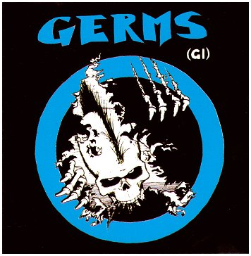 "GERMS ""What we do is still secret (complete studio collection)"""