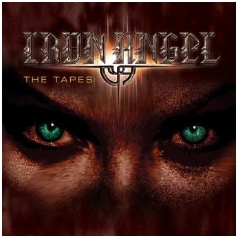 "IRON ANGEL ""The tapes"""