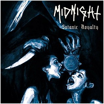 "MIDNIGHT ""Satanic royalty"""