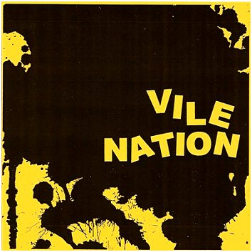 "VILE NATION ""No exit"""