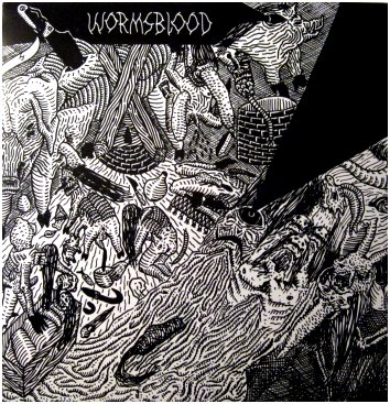 "WORMSBLOOD ""Mastery of creation demos"""