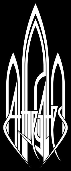 AT THE GATES (logo)