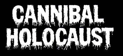 CANNIBAL HOLOCAUST (film logo)