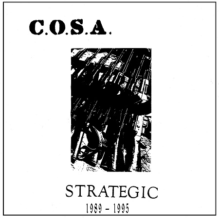 "C.O.S.A. ""Strategic 1989-1995"""