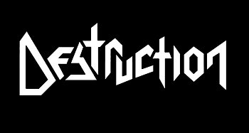 DESTRUCTION (logo)