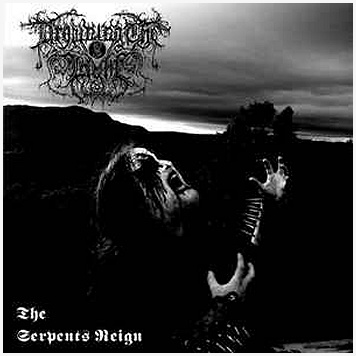 "DROWNING THE LIGHT ""The serpents reign"""