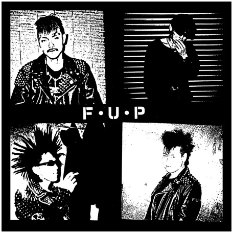"F.U.P. ""Noise and chaos"""