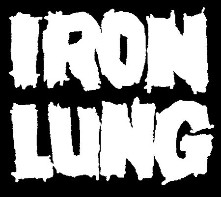 IRON LUNG (logo)