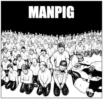 "MANPIG (INFEST members) ""The grand negative"""