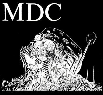 MDC (Multi Death Corporations)