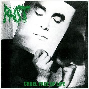 "ROT ""Cruel face of life\"""