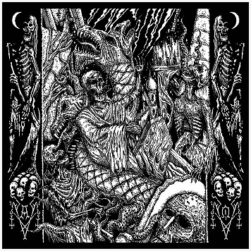 "THE SATAN'S SCOURGE ""Threads of subconscious torment"""