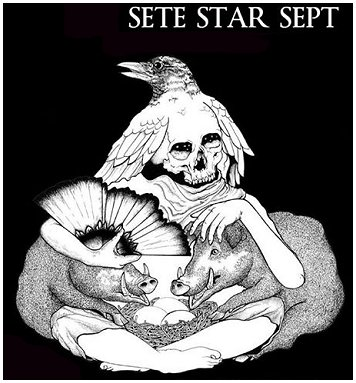 "SETE STAR SEPT ""Sacrifice"""
