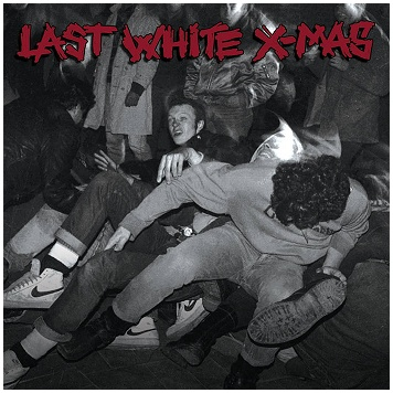 "V.A. ""The last white X-Mas"" [2xCD!]"
