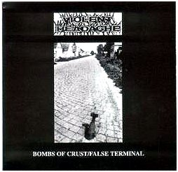 "VIOLENT HEADACHE ""Bombs of crust / False terminal"""