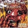 "DEMOLITION HAMMER ""Tortured existence"""