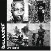 "DISCHARGE ""War is hell"""