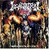 "INCANTATION ""Mortal throne of Nazarene"""