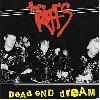 "THE RIFFS ""Dead end dream"""
