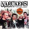 "THE VARUKERS ""Vintage Varukers 1980-1985"" [RSD EDITION, ORANGE V"